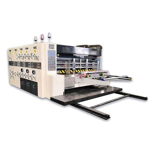 New Generation Machines (For Corrugated Boxes)