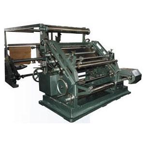 Paper Corrugation & Box Making Machines