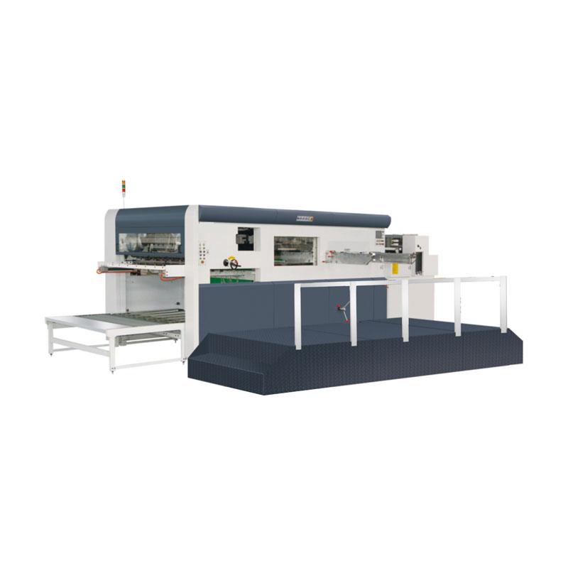 Fully/Semi Automatic Die Cutting Machines